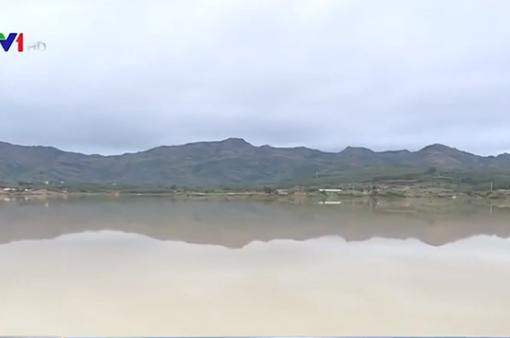 Kon Tum chỉ có 1 hồ chứa kiểm định an toàn