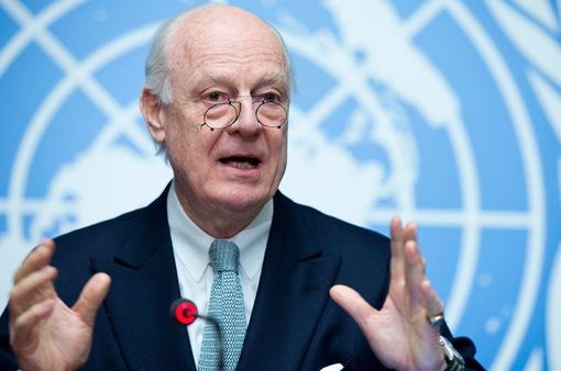 Hòa đàm Syria sẽ được nối lại vào tháng 6