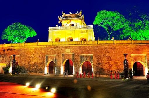 Hà Nội dự kiến tăng phí tham quan Hoàng thành Thăng long để duy tu