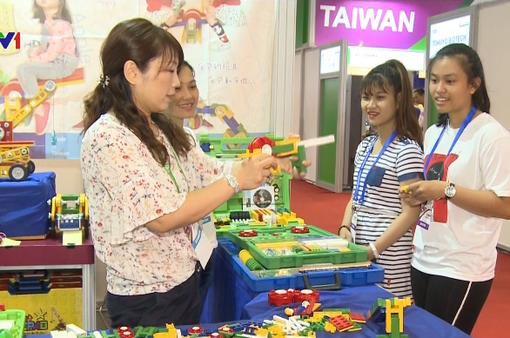 Hội chợ Thương mại Quốc tế Đài Loan - Taiwan Expo 2017