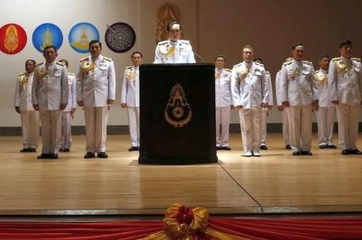 Người dân Thái Lan ủng hộ duy trì lệnh cấm hoạt động chính trị