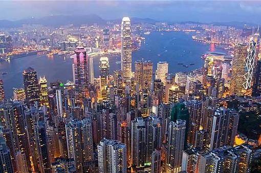Hong Kong (Trung Quốc) dẫn đầu khu vực trong việc thu hút nhân tài