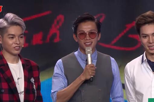 """Cặp đôi hoàn hảo: Đức Phúc và Erik đối đầu nhau vì """"Bi Rain Việt Nam"""""""