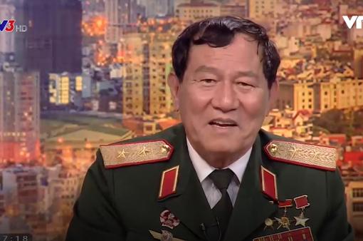Café Sáng với VTV3: Trò chuyện với anh hùng Phạm Tuân
