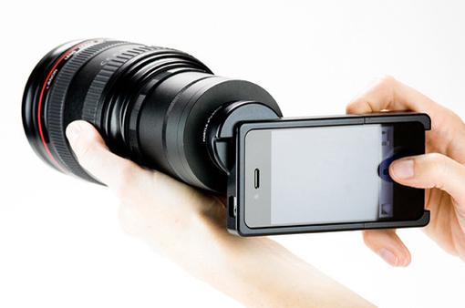 """iPhone có năm thứ 3 liên tiếp """"hạ nốc ao"""" máy ảnh"""
