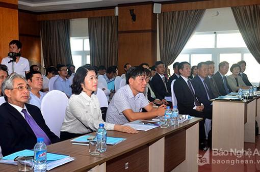 Ứng dụng công nghệ mới phục vụ phát triển kinh tế Bắc Trung Bộ