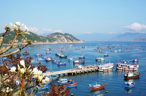 Khánh Hòa: Nhiều dự án du lịch phải tạm dừng triển khai