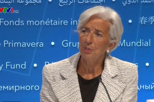 IMF và WB cam kết chống lại chủ nghĩa bảo hộ