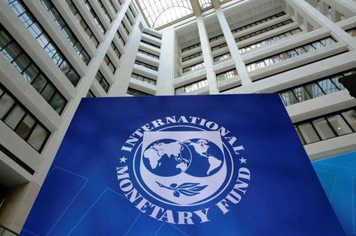 IMF nâng dự báo tăng trưởng kinh tế toàn cầu