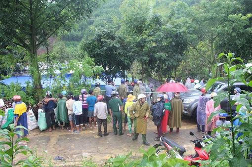 Thủ tướng chỉ đạo khắc phục vụ nổ nghiêm trọng ở Khánh Hòa