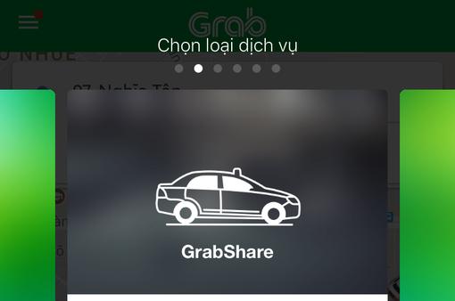 Sở GTVT Hà Nội: Dịch vụ đi xe chung chưa đảm bảo an toàn và quyền lợi khách hàng