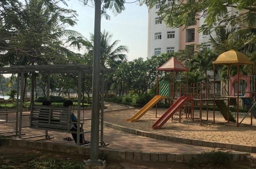 Truy tố bị can 77 tuổi dâm ô 4 bé gái ở Vũng Tàu