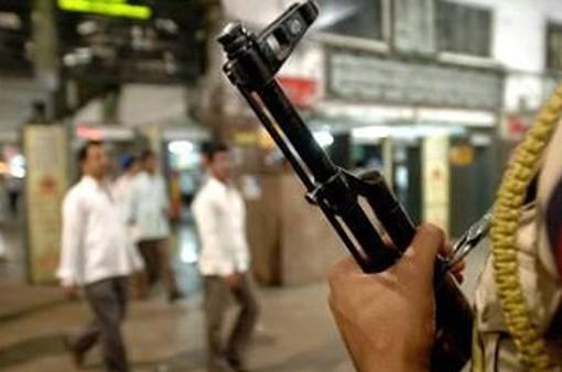 Ga tàu tại Ấn Độ bị đe dọa tấn công khủng bố
