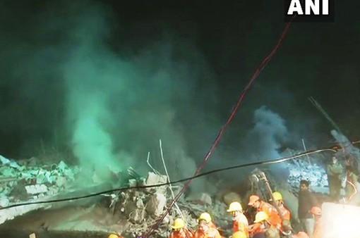 Cháy nhà máy sản xuất nhựa ở Ấn Độ, ít nhất 3 người tử vong