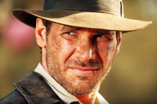 """""""Indiana Jones"""" là nhân vật điện ảnh vĩ đại nhất mọi thời đại"""