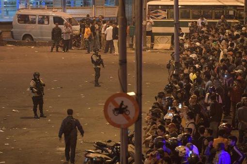 Số người thương vong 2 vụ nổ tại Indonesia tiếp tục tăng