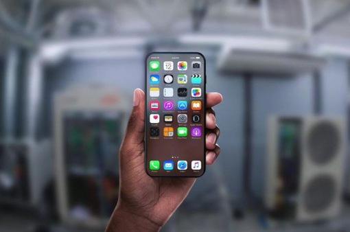 """iPhone 8 sẽ ra mắt vào tháng 9 nhưng rất ít và siêu """"chát"""""""
