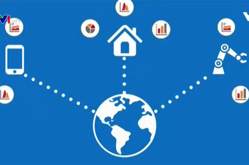 Công nghệ IoT tại Việt Nam: Những thành công ban đầu
