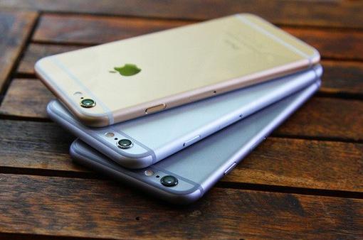 Iphone giảm giá mạnh mùa mua sắm cuối năm