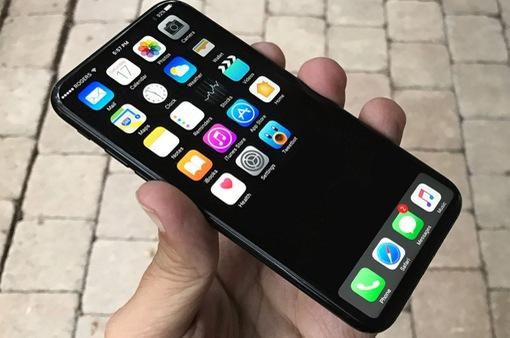 iPhone 7S chưa ra mắt, đã có video trên tay iPhone 8