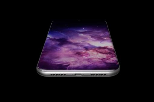 Phố Wall đang ảo tưởng quá đà về iPhone 8?