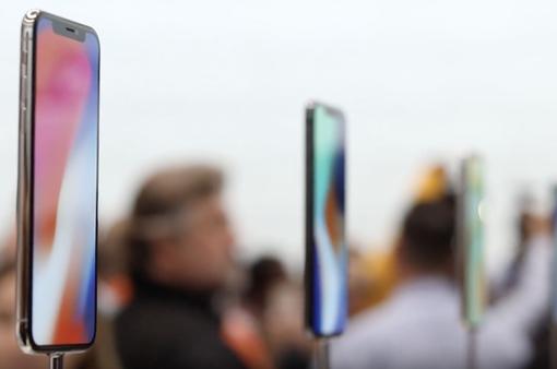 """Mặc kệ bị """"dìm hàng"""", iPhone X vẫn bán chạy nhất thế giới"""