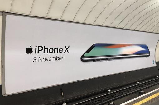 """""""Thảm họa"""" chờ đón Apple trong ngày iPhone X lên kệ"""