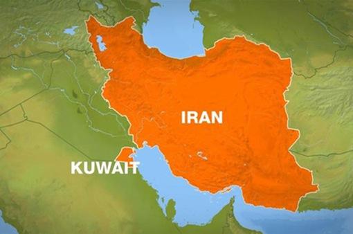 Tehran triệu Đại biện lâm thời Kuwait để phản đối việc trục xuất các nhà ngoại giao Iran