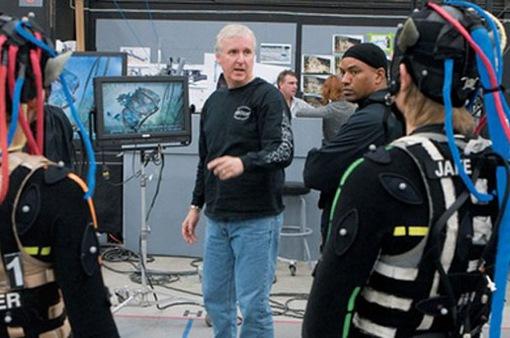 James Cameron: Avatar 2 vẫn đang trong giai đoạn thử nghiệm