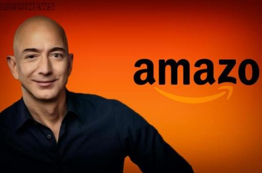Jeff Bezos vượt Bill Gates trở thành người giàu nhất thế giới