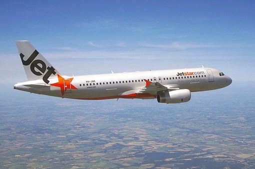 Mỗi tuần có 3 chuyến bay giá rẻ giữa Hải Phòng và Quảng Bình