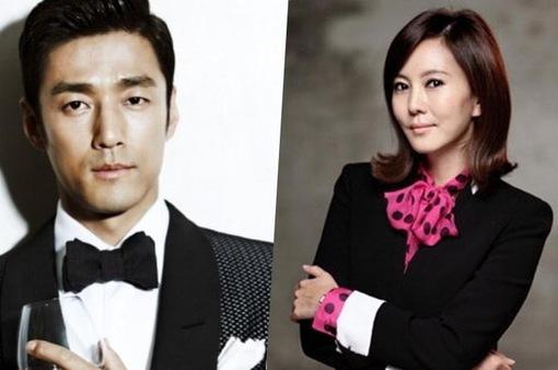 Ji Jin Hee và Kim Nam Joo trở thành vợ chồng trong phim mới