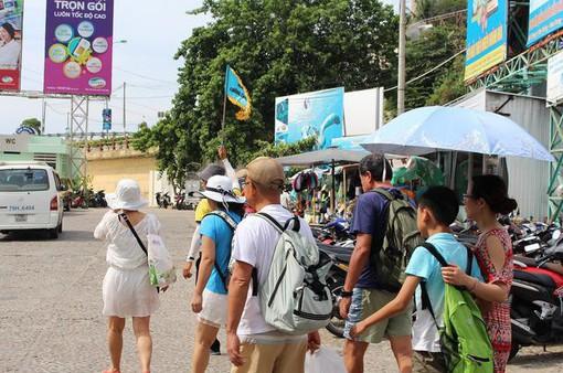 Khách Hàn Quốc tới Việt Nam tăng 67% so với năm 2016