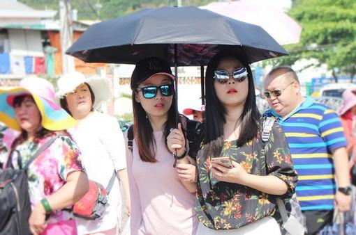 Giới trẻ Trung Quốc thúc đẩy tăng trưởng ngành du lịch thế giới