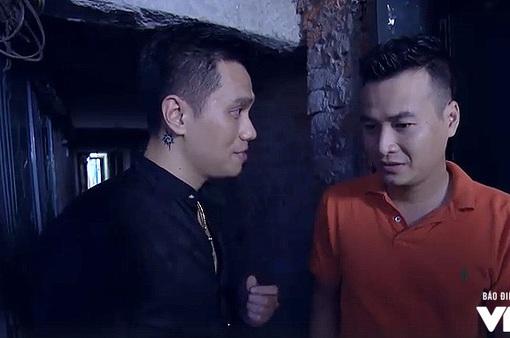 """Tập 36 phim Người phán xử: Đột ngột trọng dụng Khải """"sở khanh"""", Phan Hải có âm mưu gì?"""