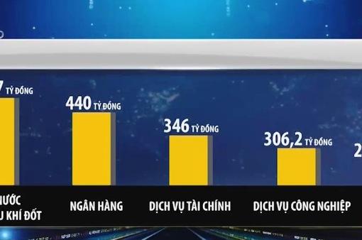 Khối ngoại mua ròng kỷ lục 1.375 tỷ đồng
