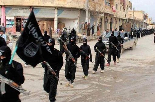 Ấn Độ đứng thứ ba thế giới về nguy cơ khủng bố