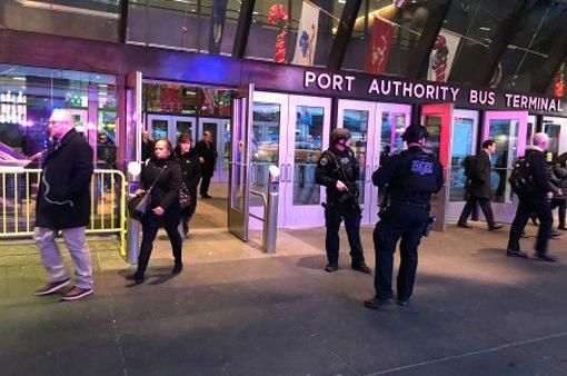 Vì sao nghi phạm chọn ga tàu điện ngầm ở New York để tấn công khủng bố?