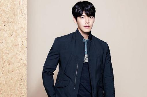 Đang điều trị ung thư, Kim Woo Bin bị giả mạo tài khoản cá nhân