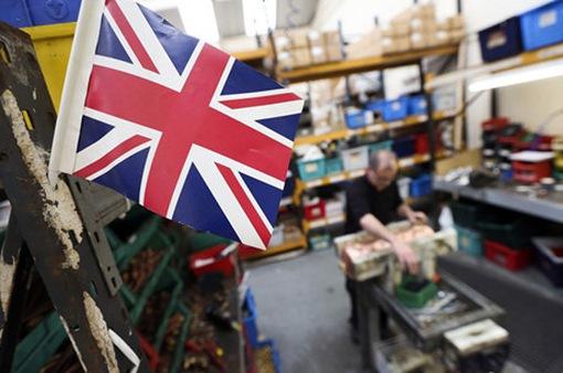 Anh - EU nhất trí tăng tốc đàm phán Brexit
