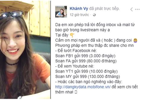 Bí quyết học tiếng Anh tiết kiệm trên Youtube với 4G MobiFone