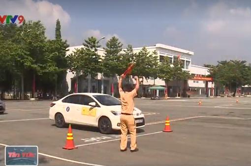 TP.HCM kiến nghị phân quyền cho địa phương đào tạo lái xe