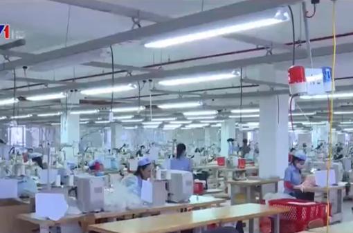 Các khu công nghiệp ở Khánh Hòa thiếu lao động