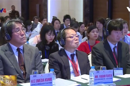 Tăng cường trao đổi nhân lực Việt Nam - Nhật Bản qua thực tập sinh kỹ năng