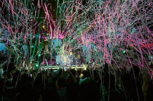 Top 10 thành phố lộng lẫy nhất thế giới chào đón năm mới 2018