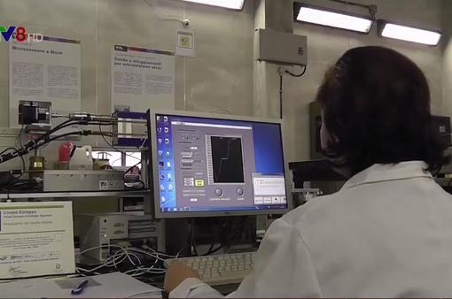 Kiểm tra chất lượng thực phẩm bằng công nghệ laser