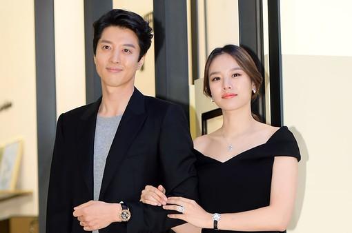 Tài tử Lee Dong Gun và vợ từ chối tham gia show thực tế
