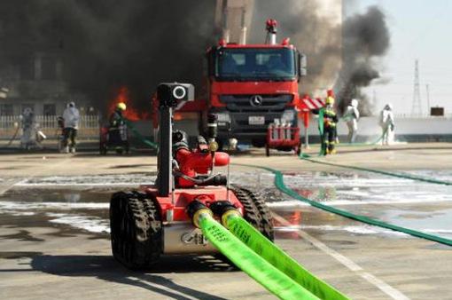 Trung Quốc: Nổ xe chở dầu, gần 30 người thương vong