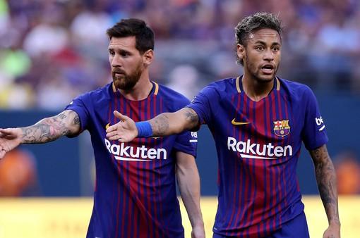 Messi tiết lộ động trời khiến Neymar khó về Barcelona