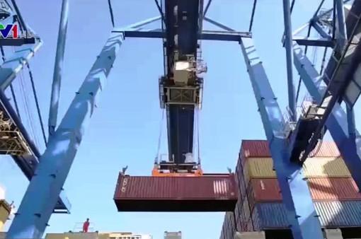 Cấp thiết triển khai vận tải đa phương thức